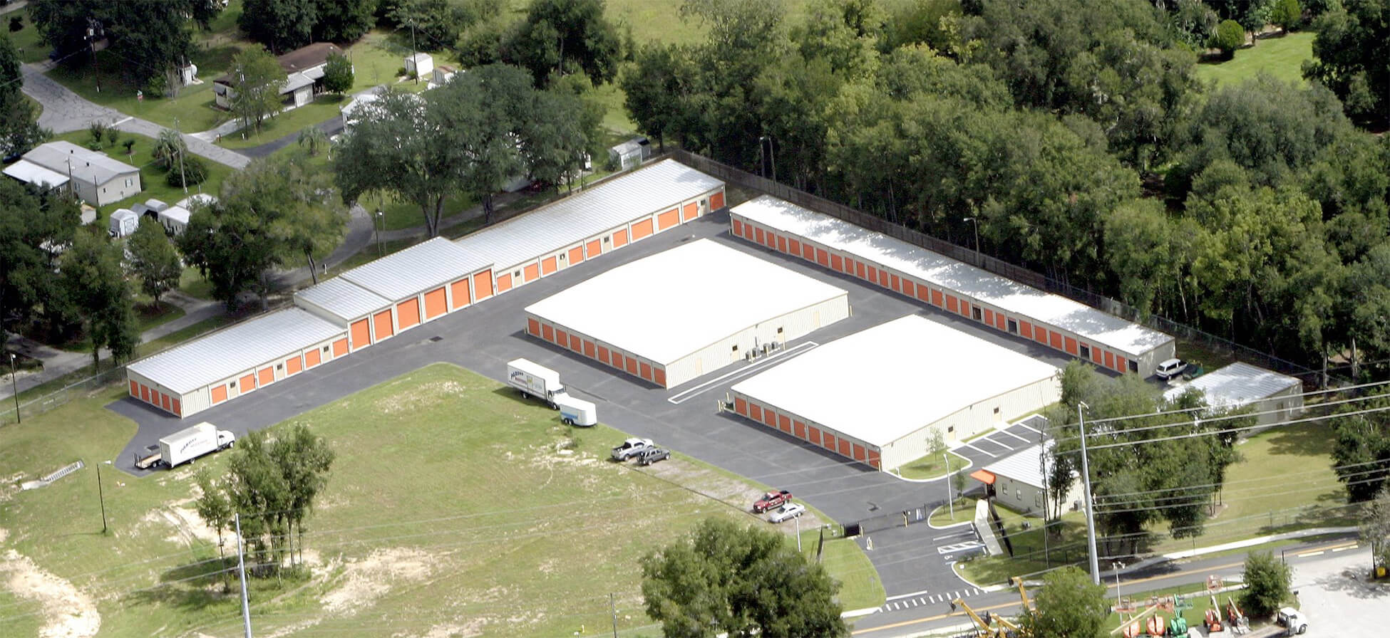 Pardee Moving & Storage is located in Ocala Florida