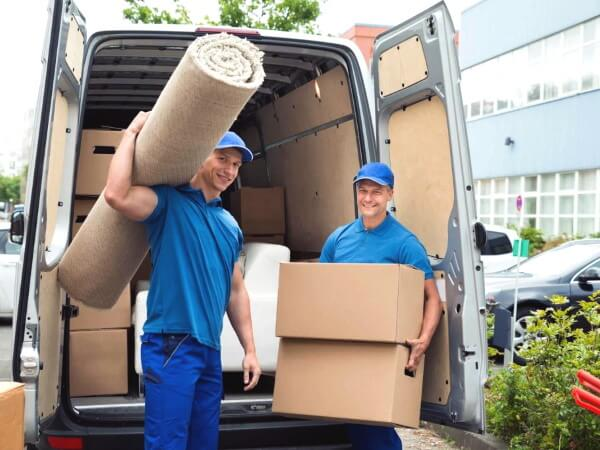 Commercial Moving Services - Pardee Moving & Stoage - Commercial Movers in Ocala Florida