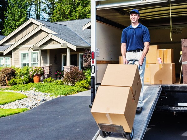 Long Distance Moving Services - Pardee Moving & Storage - Ocala Florida