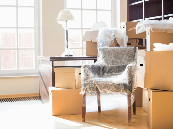 Moving Supplies in Ocala Florida - Pardee Moving & Storage