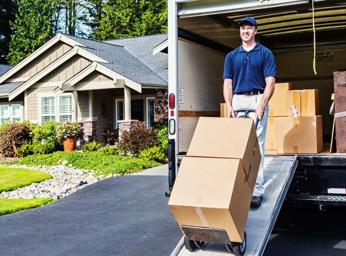 Long Distance Moving Company - Pardee Moving & Storage